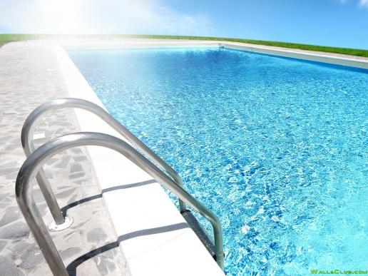 Swimming Pool Wallpaper Throughout Swimming Pool Desktop Wallpapers 1688